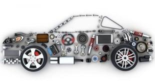 Websites of Automotive Part Makers
