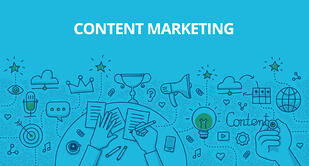 9 reasons for Content marketing plan-1