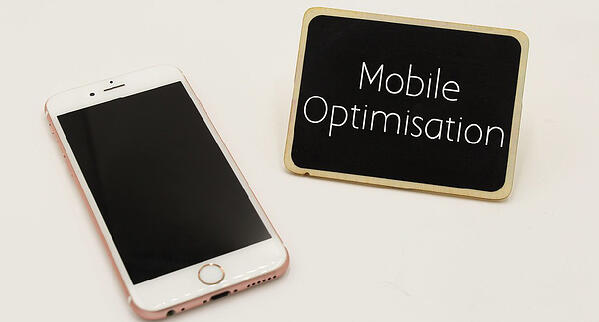 Technical SEO - Build and optimise for mobile