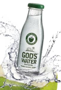 gods water bottle