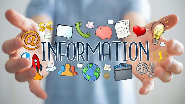 Clients Business Information