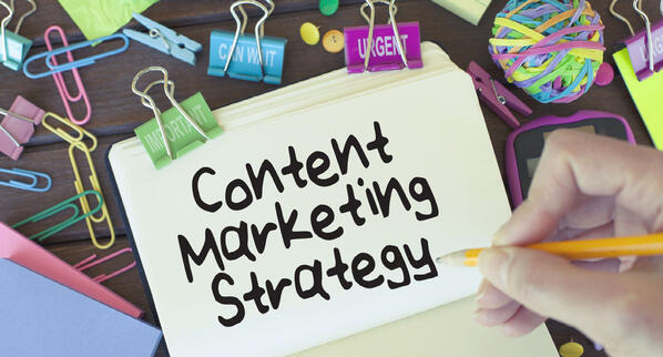 Content marketing strategies for 2021