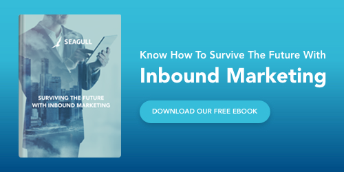 Future with inbound marketing