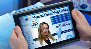 Healthcare content marketing to engage patients