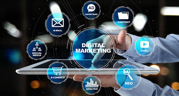Digital marketing for Education institutes