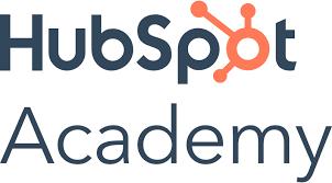 Hubspot academy 1