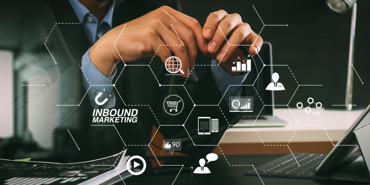 Inbound Marketing for Educational institutes -Seagull