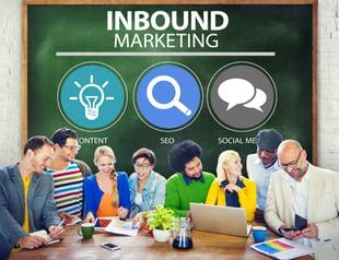 Inbound Marketing for education institute