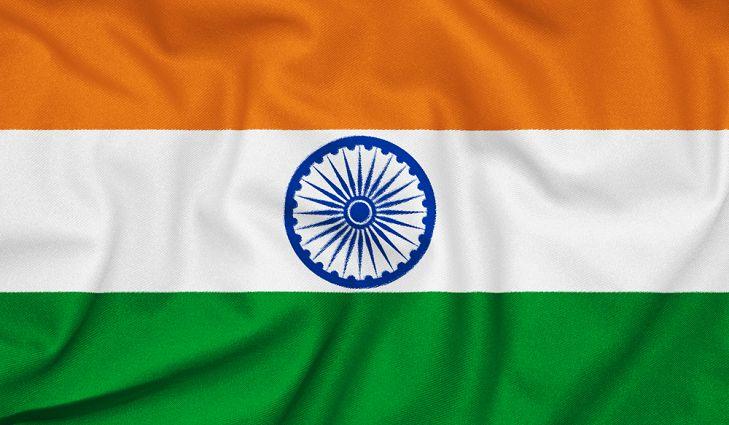 Indian Nation Flag