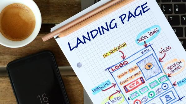 Landing Page Factors