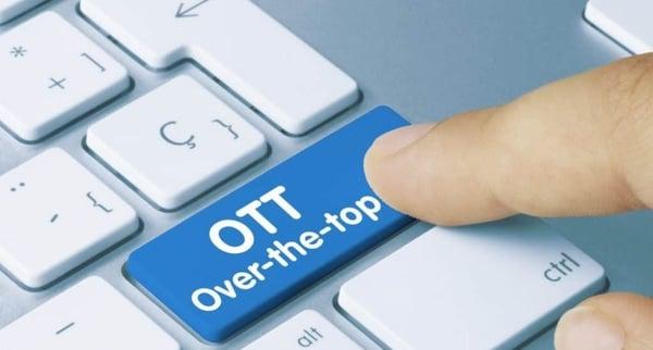 OTT Advertising and marketing