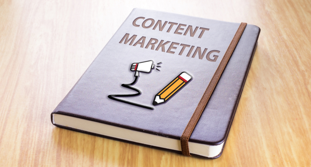 Reasons for content marketing plan