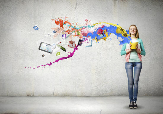 advertising and Creativity