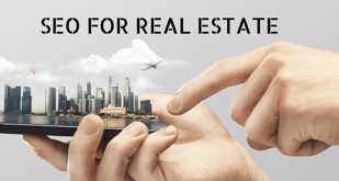 SEO for Real Estate Agencies
