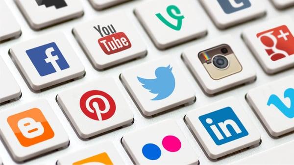 Social Media Platforms For Content Marketing