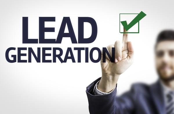 Lead Generation - Lead Scoring