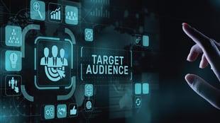 Marketing Target Audience