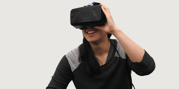 Real Estate Marketing Trends For 2020 - Virtual Reality
