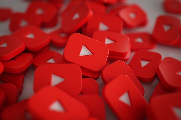 Video sharing for SEO - Ranking