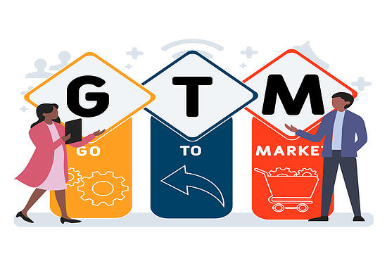 What is a Go To Market Strategy