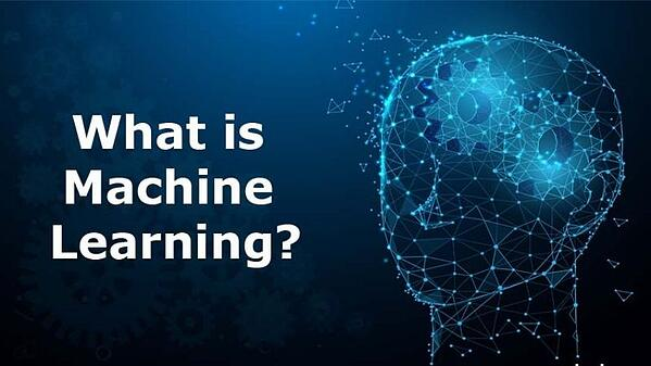 What is machine learning in advertising