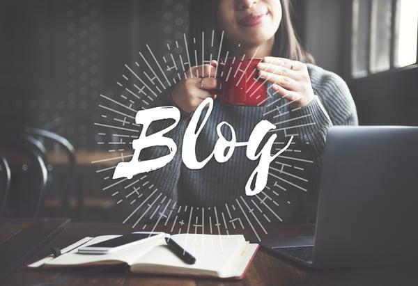 Longform blog