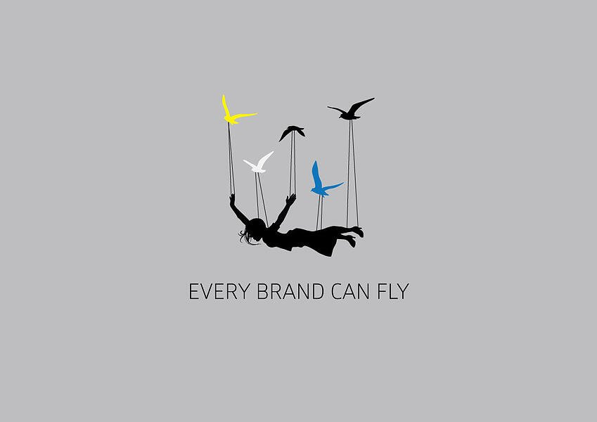 every brand can fly