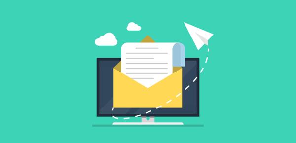 Build an Email list:
