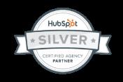 hubspot silver partner_logo