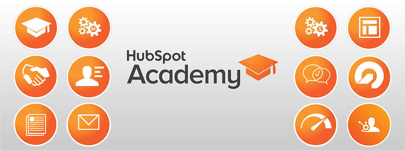 hubspot-academy certifications