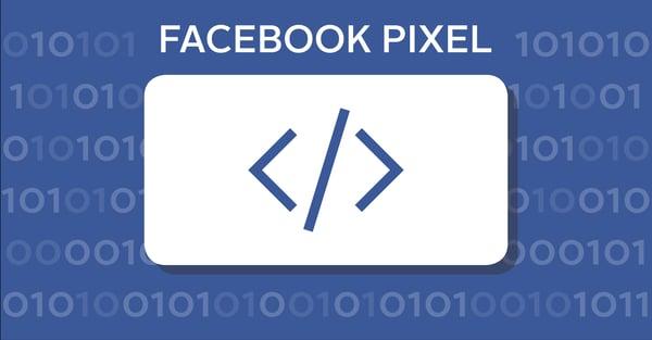 Use Facebook Pixel: