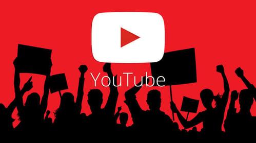 youtube video views