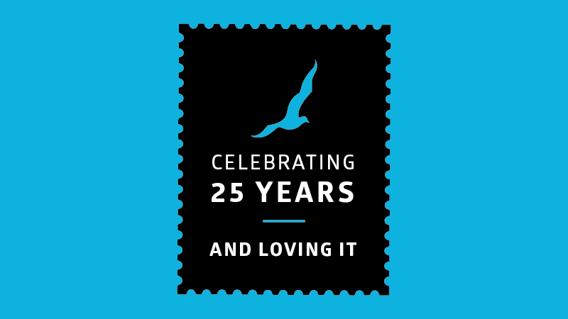25 Years Of Seagull Advertising