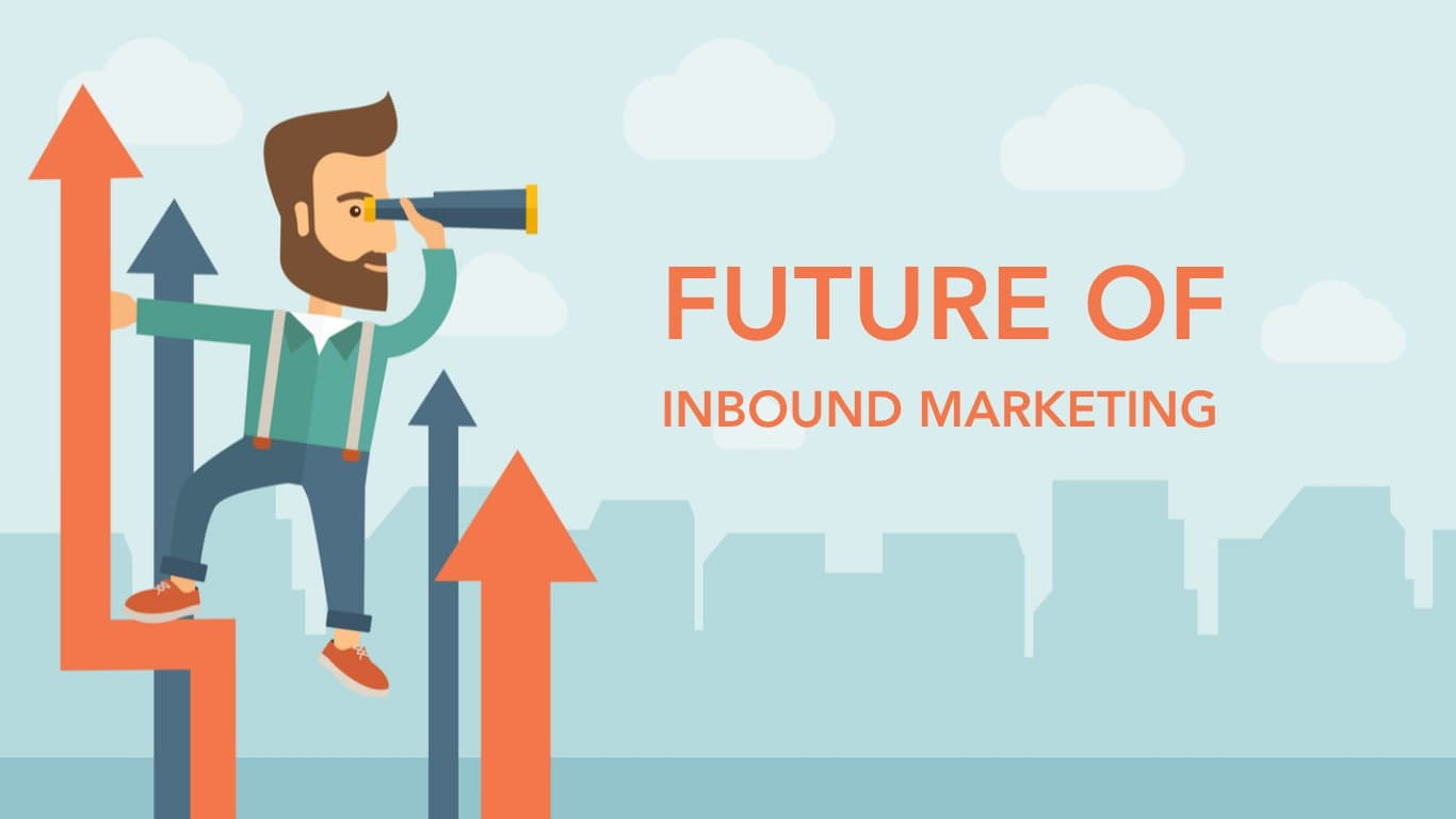 Future of Inbound Marketing