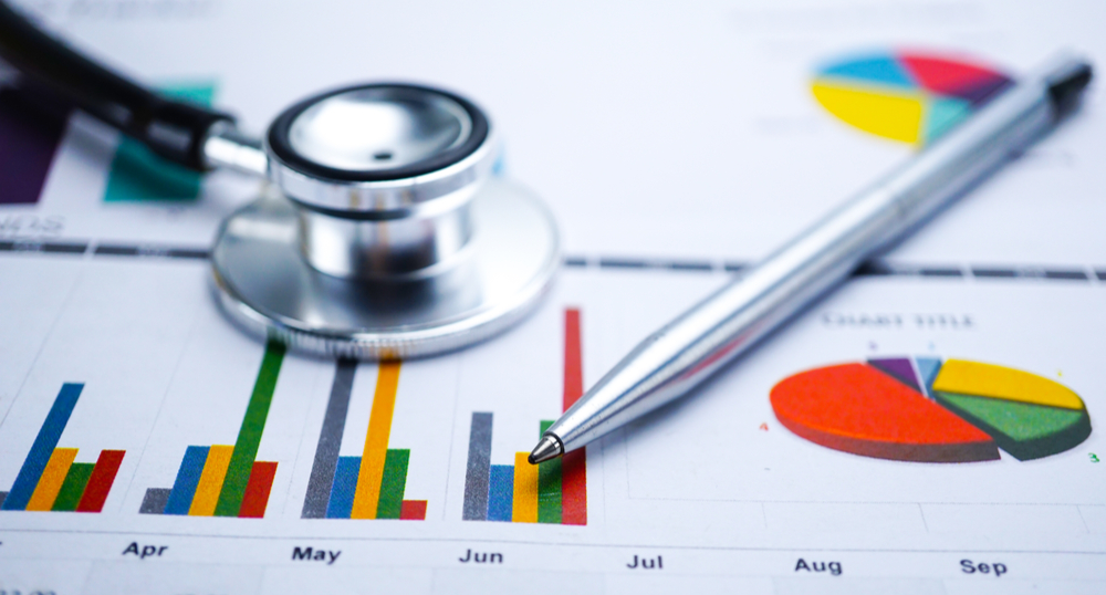 Healthcare marketing statistics
