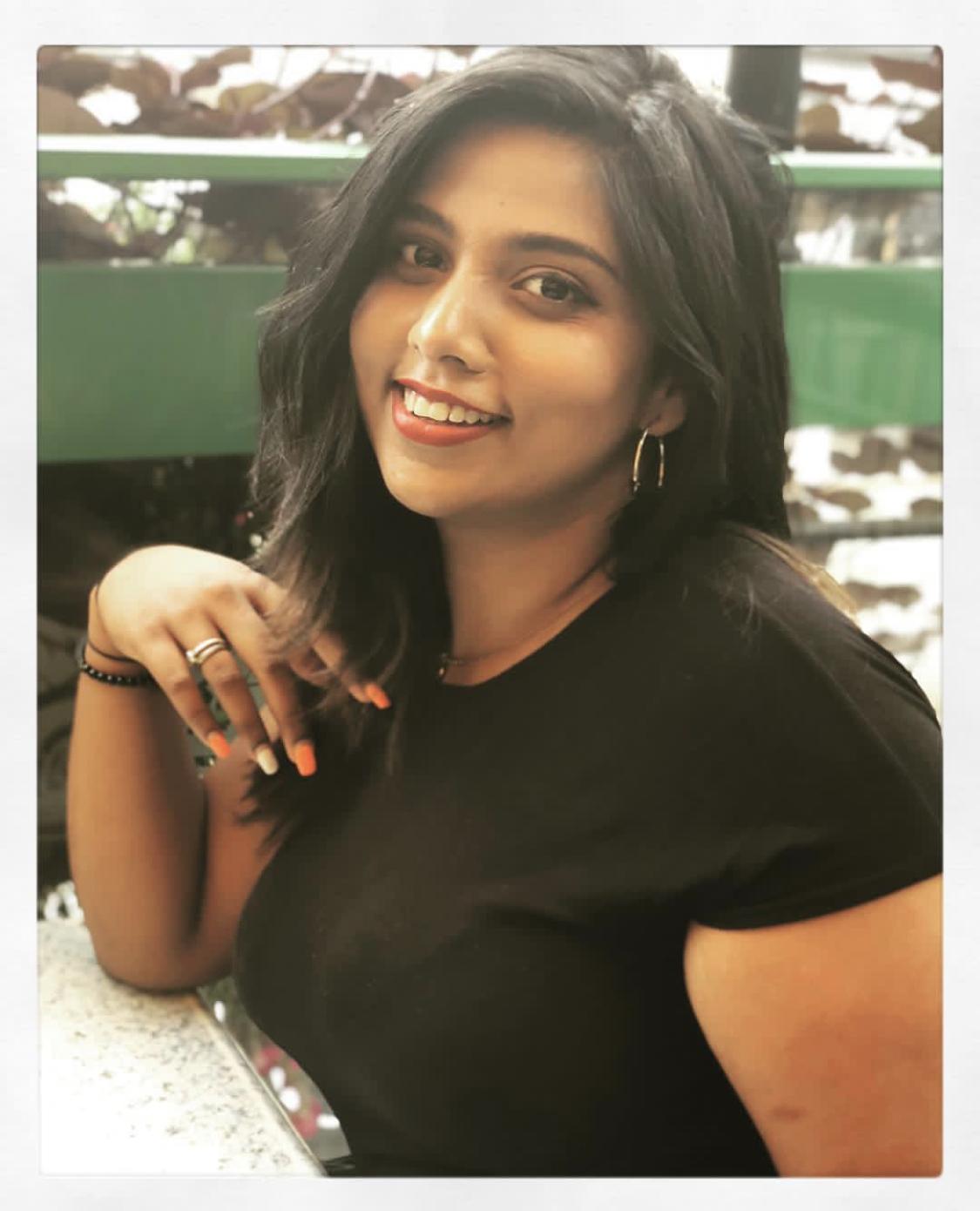 Vinsha Vijayan